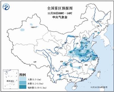 同时,安徽北部和皖南山区,江苏大部,上海,浙江北部,辽宁南部,山东北部图片