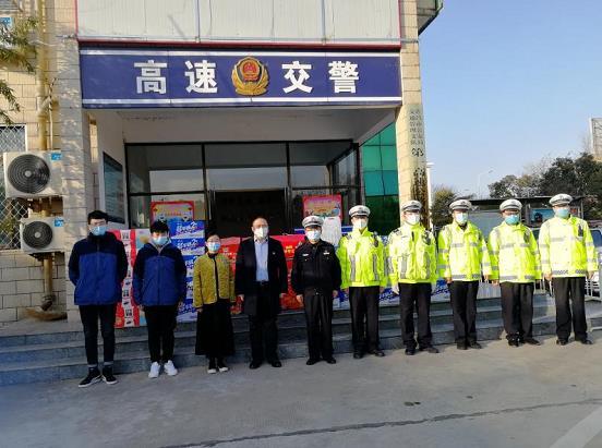 许昌保险业:众志成城抗疫情 心手相携克时艰_保险超市_互联网保险