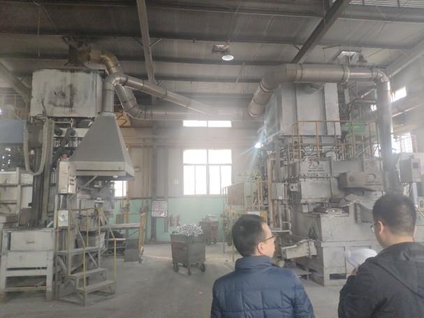 宁波全面推广生态环境绿色保险