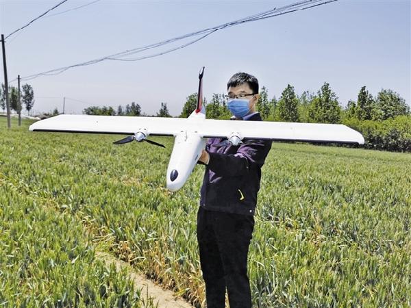 """为农险插上高科技""""翅膀""""_保险超市_互联网保险"""